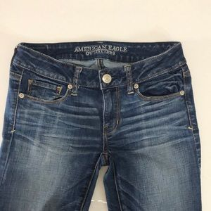 """American Eagle Outfitters size 27"""" waist"""